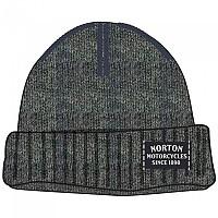 [해외]노턴 Leo Hat Grey Marl