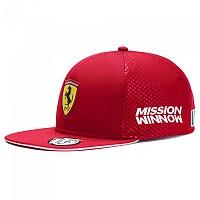 [해외]푸마 Scuderia Ferrari Leclerc Rosso Corsa
