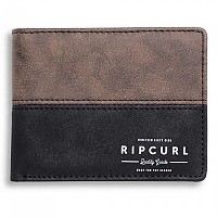 [해외]립컬 ARCH RFID PU All Day Brown