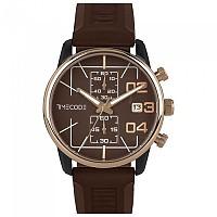 [해외]TIMECODE Voyager Brown / Brown