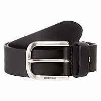 [해외]WRANGLER Easy Belt Black