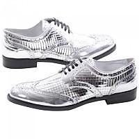 [해외]돌체앤가바나 Lace-Up Silver