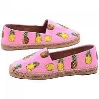 [해외]DOLCE & GABBANA Pineapple Espadrilles Pink
