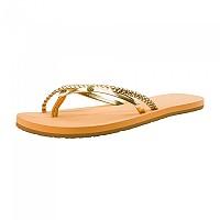 [해외]볼컴 Thrills Sandal Gold