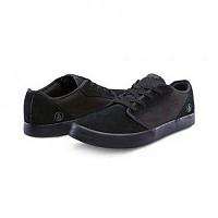 [해외]볼컴 Grimm 2 Shoe Black/Charcoal