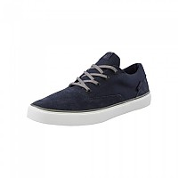 [해외]볼컴 Draw Lo Suede Shoe Blue Combo