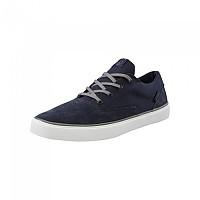 [해외]볼컴 Draw Lo Suede Shoe Blue Combo