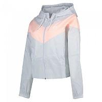 [해외]나이키 Sportswear Heritage Pure Platinum / Echo Pink / White