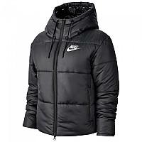 [해외]나이키 Sportswear Synthetic Fill Black / White