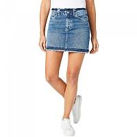 [해외]페페진스 Revive Skirt Denim 110Z Archive Mid Blue