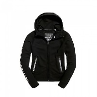 [해외]슈퍼드라이 Gym Tech Ziphood Black