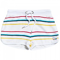 [해외]슈퍼드라이 Cuba Spirit Shorts Bright White