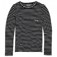 [해외]슈퍼드라이 Orange Label Essential Black Stripe