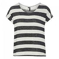 [해외]베로모다 Wide Stripe Top Noos Black LGM