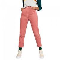 [해외]WRANGLER Mom Jeans Brand Apricot