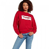 [해외]WRANGLER 80´S Retro Red