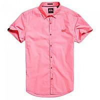 [해외]슈퍼드라이 Beach Side Slim Fluor Pink