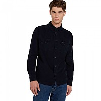 [해외]WRANGLER 2 Pocket Flap Navy