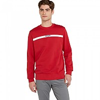 [해외]WRANGLER Stripe Logo Red