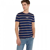 [해외]WRANGLER Stripe Blue Depths