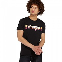[해외]WRANGLER Tribe Black