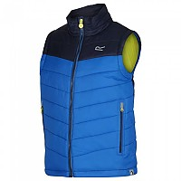 [해외]REGATTA Freezeway Bodywarmer Oxford Blue / Navy