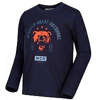 [해외]REGATTA Wendell Navy Bear