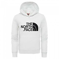 [해외]노스페이스 Drew Peak Crew Hoodie TNF White / TNF White / TNF Black