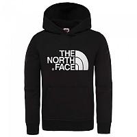 [해외]노스페이스 Drew Peak TNF Black / TNF Black