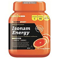 [해외]NAMED SPORT Isonam Energy 480gr