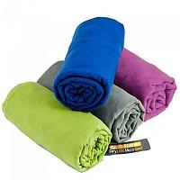 [해외]씨투서밋 Drylite Towel XL Lime