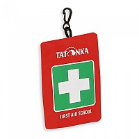 [해외]TATONKA First Aid School Red