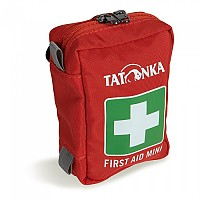 [해외]TATONKA First Aid Mini Red
