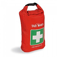 [해외]TATONKA First Aid Basic Waterproof Red
