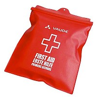 [해외]바우데 First Aid Kit Essential Waterproof Red / White