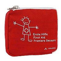 [해외]바우데 Kids First Aid Red / White