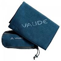 [해외]바우데 Comfort Towel II L Blue Sapphire