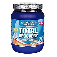 [해외]W아이더 Victory 엔듀라nce Total Recovery 750gr Orange-Tangerine