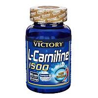 [해외]W아이더 Victory L-Carnitine 1500 x 100 Caps