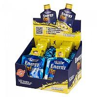 [해외]W아이더 Victory 엔듀라ncegrel Energy Up 40gr x 24 Lemon