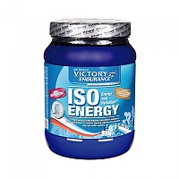 [해외]W아이더 Victory 엔듀라nce Iso Energy 900gr Ice Blue