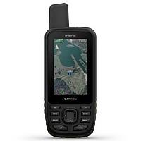 [해외]가민 GPSMAP 66S Black