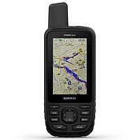 [해외]가민 GPSMAP 66ST Black