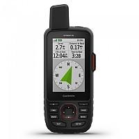 [해외]가민 GPSMAP 66i Black