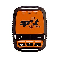 [해외]GLOBALSTAR Spot Gen3 Orange