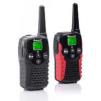 [해외]MIDLAND G5 C 라디오 pmr446 Black / Red