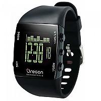 [해외]OREGON SCIENTIFIC Altimo Digital Altimeter Watch Black