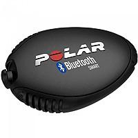 [해외]POLAR Stride Bluetooth Smart 41300639 Black
