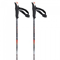 [해외]TSL OUTDOOR Connect Carbon 2 Light Wt Swing Black / White / Red