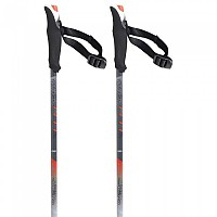 [해외]TSL OUTDOOR Connect Carbon 2 Light Wt Standard Black / White / Red